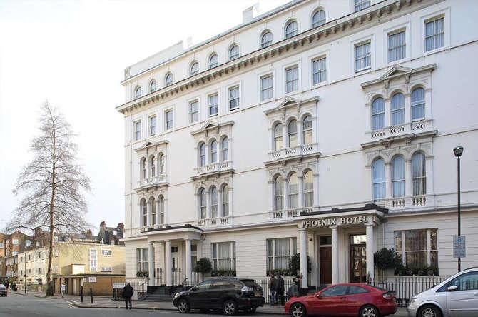 The Phoenix Hotel Londen