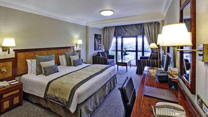 Grange City Hotel Londen