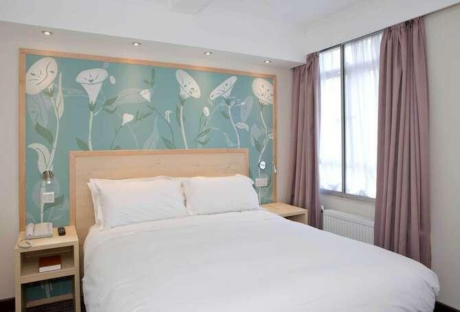 Hotel Bedford Londen