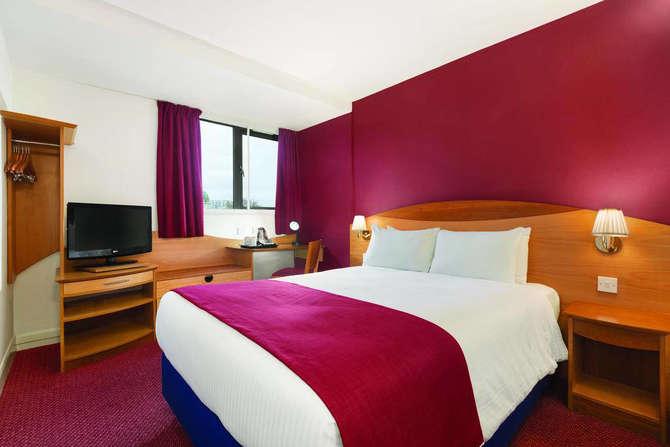 Waterloo Hub Hotel & Suites Londen