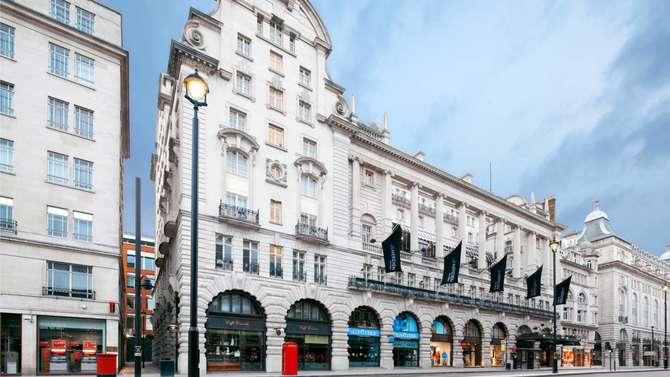 Le Meridien Piccadilly Londen