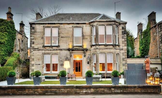 The Murrayfield Hotel & House Edinburgh