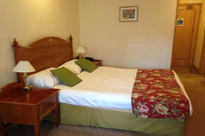 Troy Hotel Londen