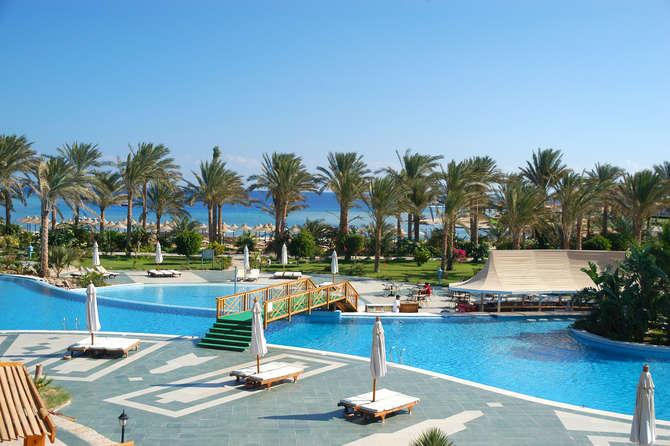 Royal Brayka Resort Marsa Alam