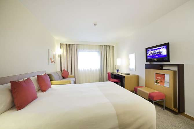 Novotel London West Londen