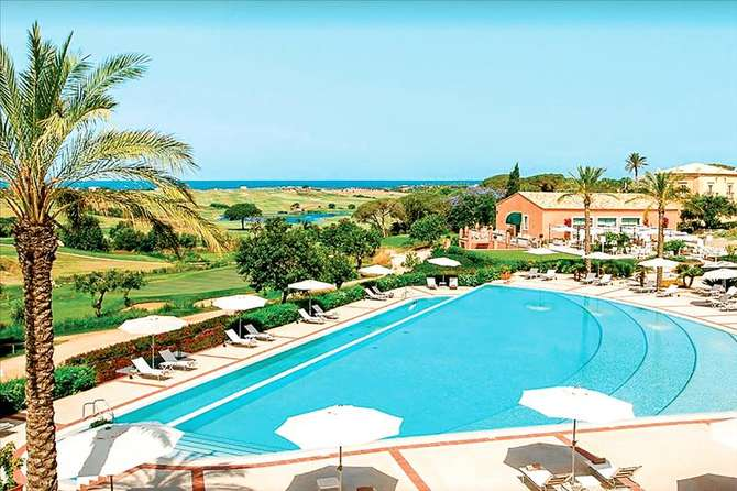 Donnafugata Golf Resort & Spa Scoglitti