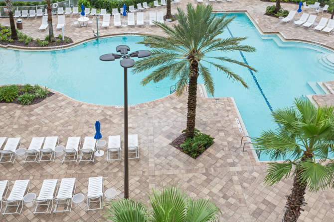Holiday Inn Orlando Downtown Disney® Area Orlando