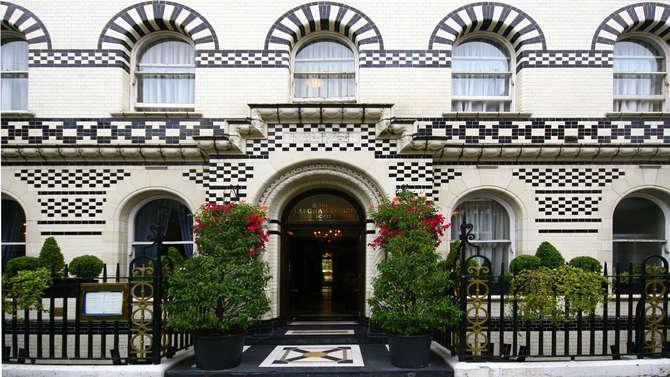 Grange Langham Court Hotel Londen