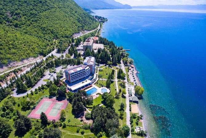 Metropol Hotel Ohrid