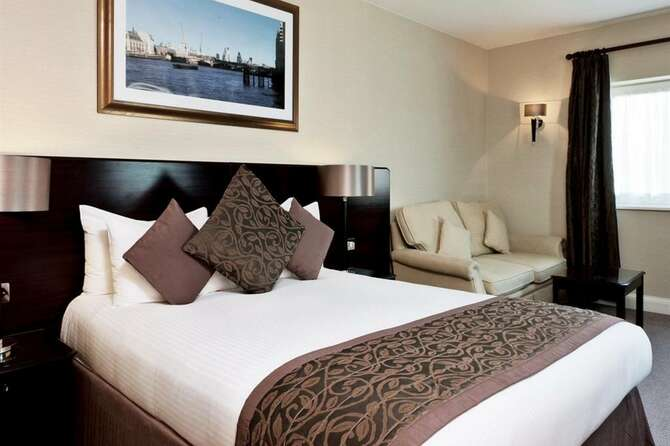 Hotel Millennium & Copthorne Londen