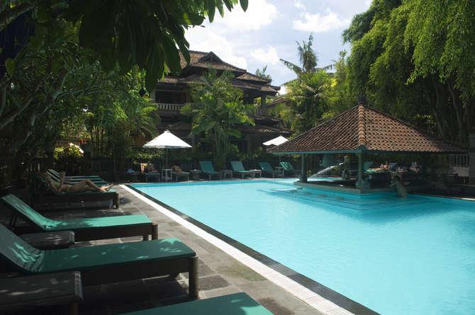 Hotel Puri Bambu Jimbaran