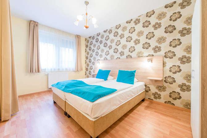 Appartementen Nova Boedapest