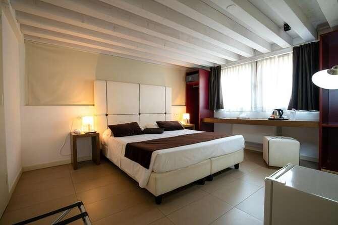 Al Canal Regio Hotel Venetië