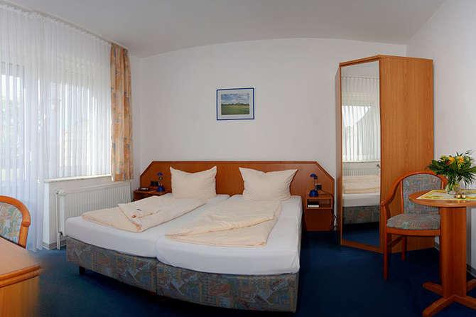 Hotel Zum Wikinger Neßmersiel