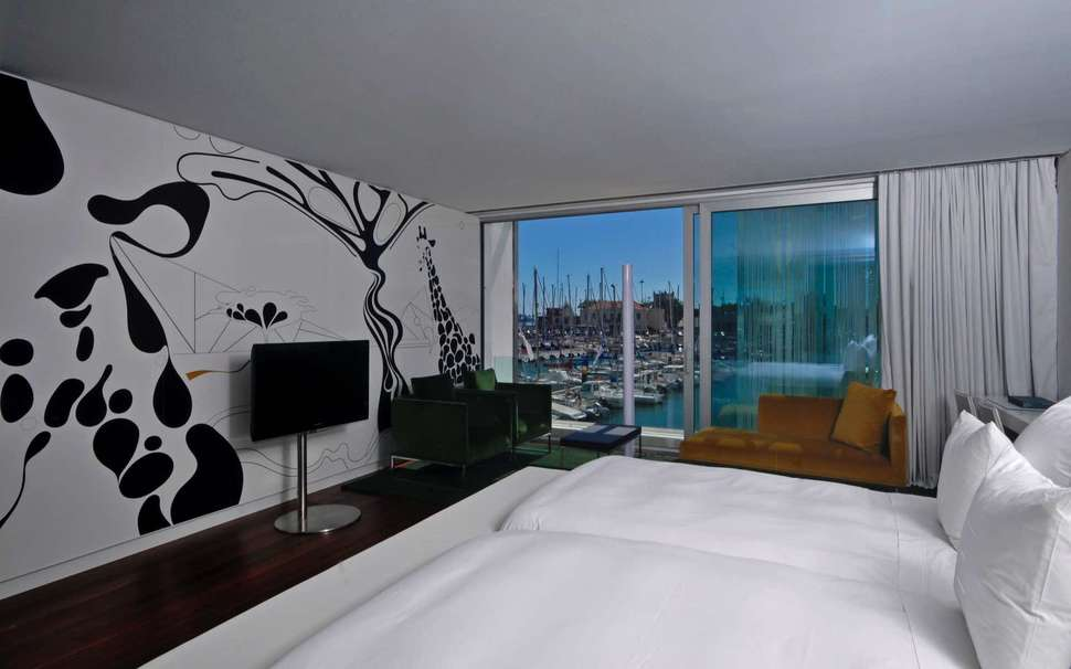 Altis Belém Hotel & SPA, 4 dagen