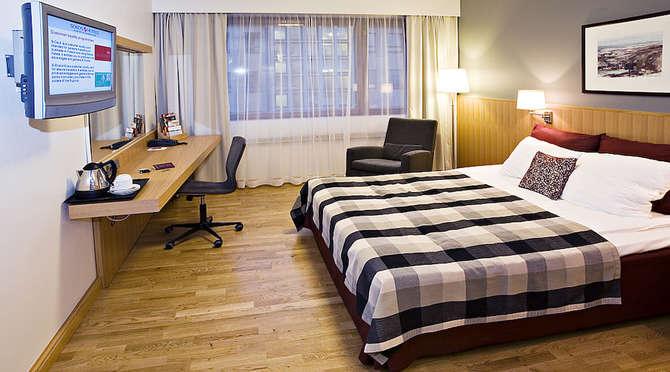 Sokos Hotel Presidentti Helsinki