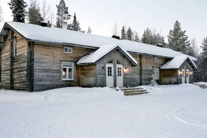 Saija Inn Taivalkoski