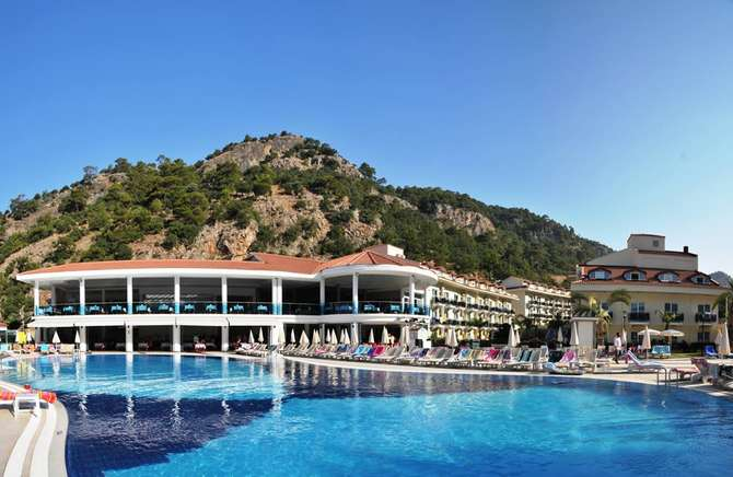 Montebello Resort Ölüdeniz
