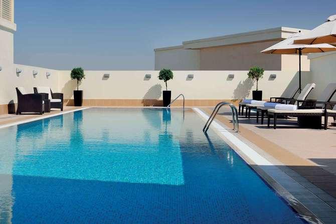 Avani Deira Dubai Hotel Dubai