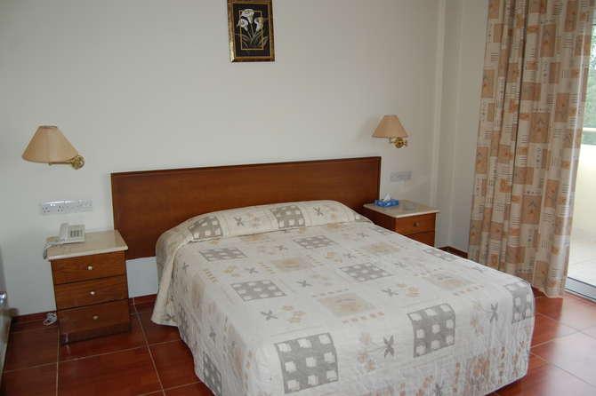 Hotel M. Moniatis Limassol