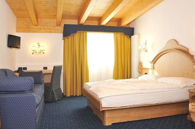 Hotel Negritella Tonale