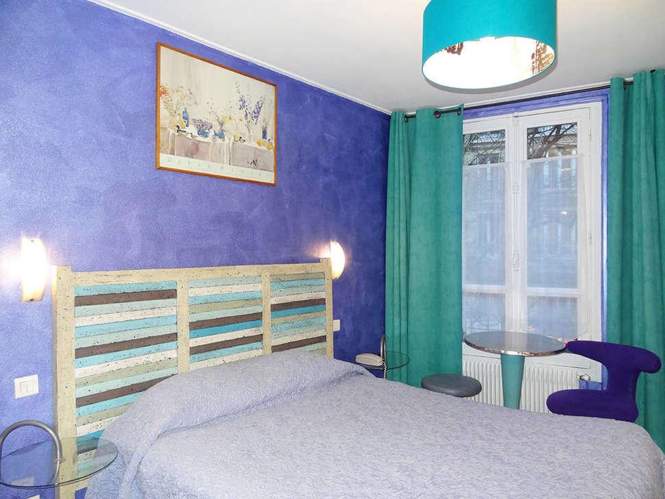 Hotel Roma Sacre-Coeur