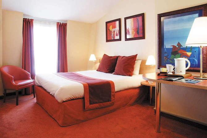 Hotel Appia la Fayette Parijs