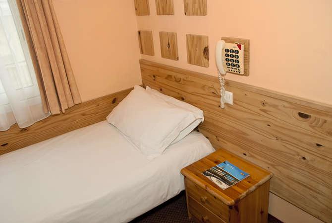 Hotel Comte de Nice Nice