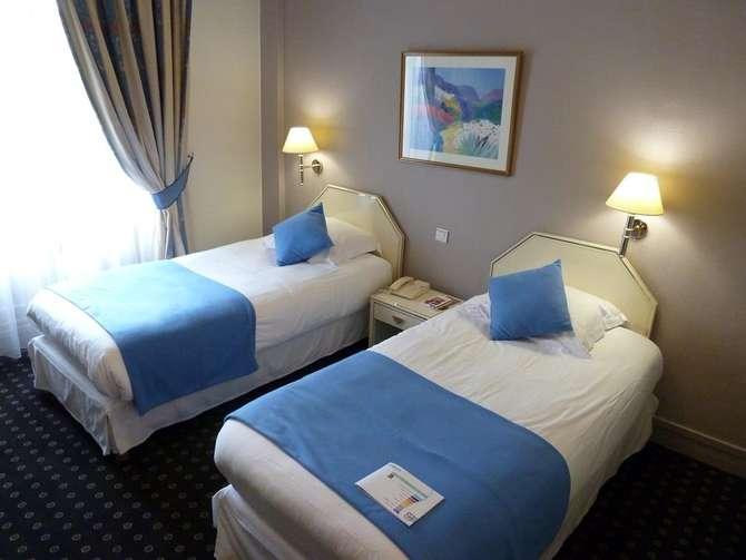 Grand Hotel De Turin Parijs