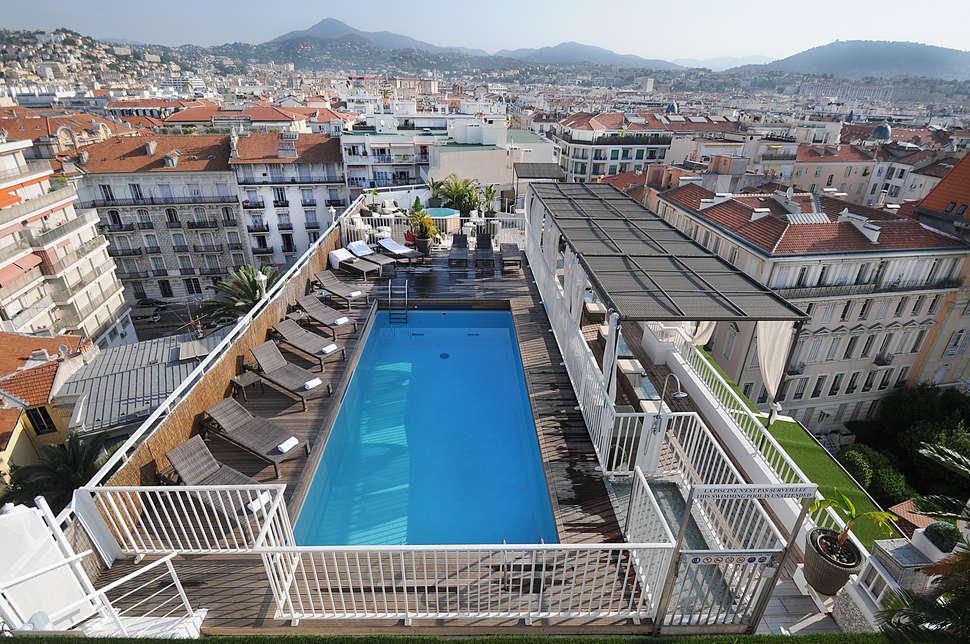 Goedkope vakantie Zuid-Frankrijk 🏝️Splendid Hotel & Spa