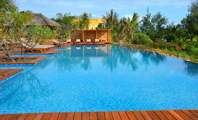 Zuri Zanzibar Hotel & Resort Kendwa