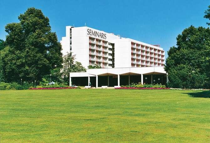 Seminaris Hotel Lüneburg Hamburg