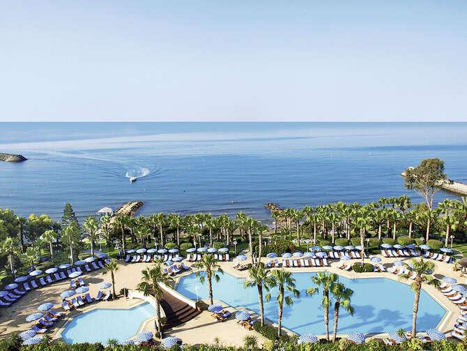 GrandResort Limassol Limassol