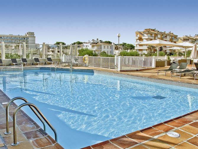 BQ Apolo Hotel Playa de Palma