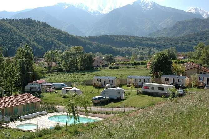 Camping le Rotja Fuilla