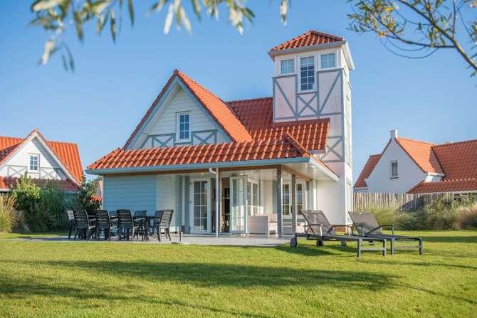 Noordzee Residence Cadzand-Bad Cadzand-Bad