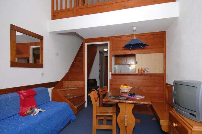 Residence Le Silveralp