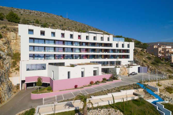 Hotel Ola Donji Seget
