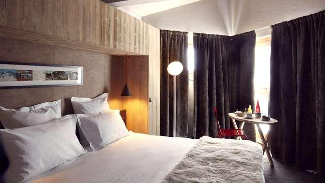 Hotel Le Val Thorens Val Thorens