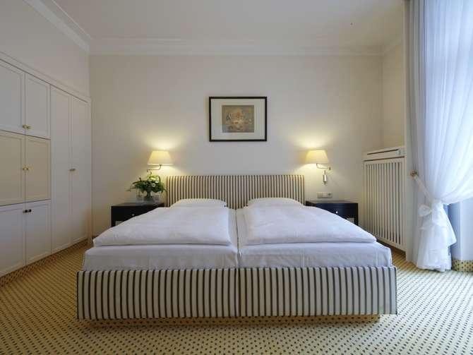Steigenberger Hotel & Spa Bad Pyrmont Bad Pyrmont