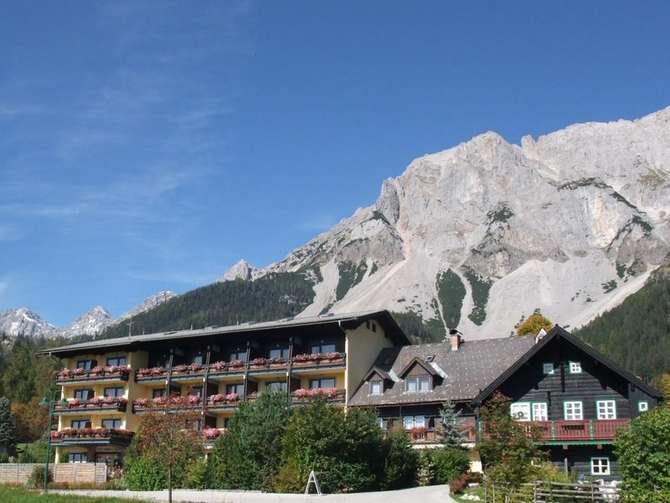 Hotel Knollhof Ramsau bei Hainfeld