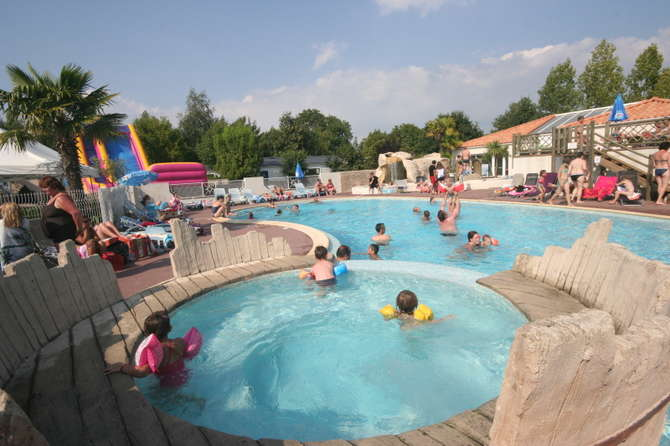 Camping La Grand Metairie Saint-Vincent-sur-Jard