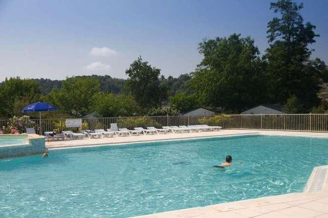 Camping L'Ile d'Offard Saumur