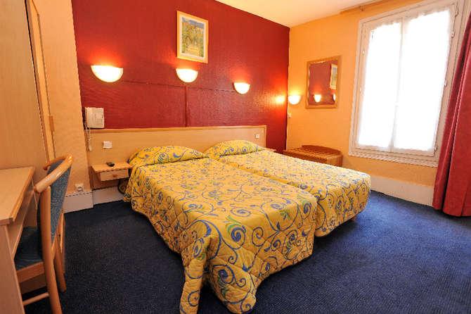 Hotel Altona Parijs