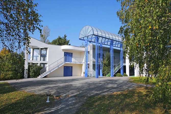 Hotel les Jardins de l'Anjou La Pommeraye