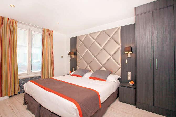 Hotel Meridional Paris Parijs