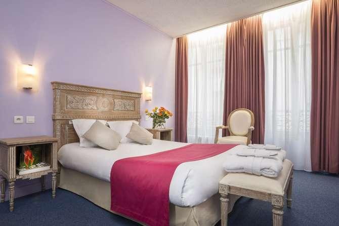 Hotel Lyon Bastille Parijs