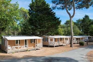Camping La Grande Cote
