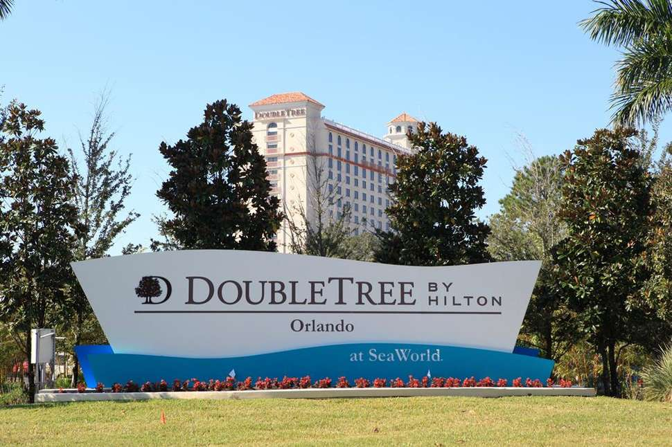 Doubletree Hilton Orlando