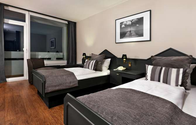 Tryp by Wyndham Bad Bramstedt Bad Bramstedt